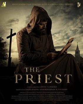 The Priest full cast and crew - Check here the Malayalam (The Priest) 2020 wiki, release date, wikipedia poster, trailer, Budget, Worldwide Box Office Collection, Wikipedia.