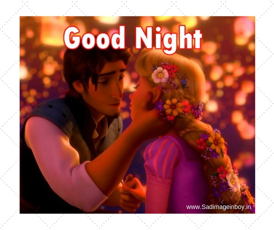 654 Download Images Good Night With Romantic Hd