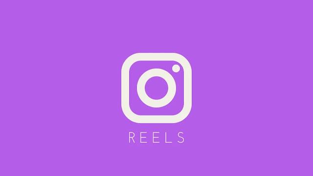 reels el tiktok de instagram