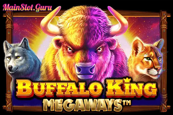 Main Gratis Slot Demo Buffalo King Megaways Pragmatic Play