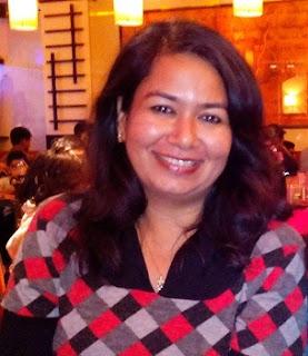 Author Ruchi Singh