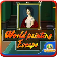 SiviGames World Painting …