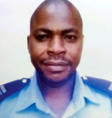police inspector buried alive ibeju lekki lagos