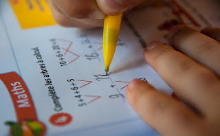 Talk With Your Kids About Math Using Everyday Life Examples