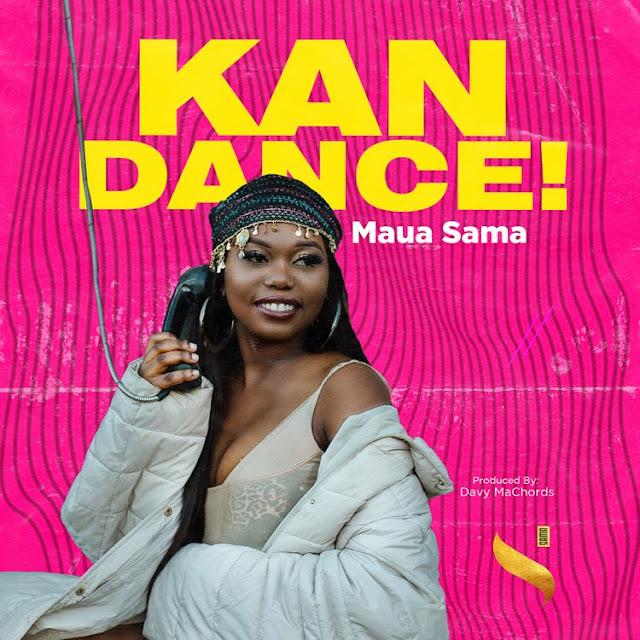 Maua Sama 'Kan Dance'
