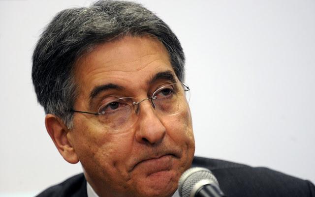 Governador de Minas Gerais, Fernando Pimentel (Foto: Fabio Rodrigues Pozzebom/Agência Brasil)