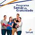 Cursos gratuitos no SENAC Santos