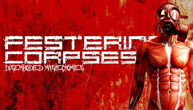 Festering Corpses