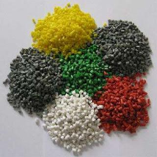 Nhựa PVC, PE và PP