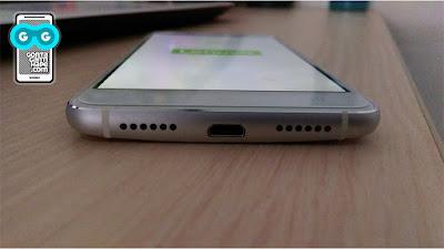 hanya mempunyai dua perbedaan utama dengan HTC One M Review Kamera HTC One E8 Indonesia
