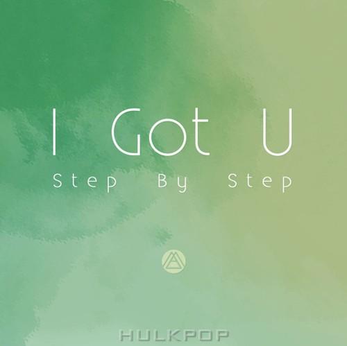 MAKTUB – I Got U (Step By Step) [feat. Leeraon & Jasmine Clarke] – Single