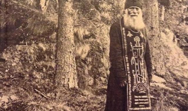 АНТИХРИСТ ЋЕ БИТИ ПРИРОДНА ПОСЛЕДИЦА ЧОВЕКОВОГ ДУХОВНОГ УСМЕРЕЊА