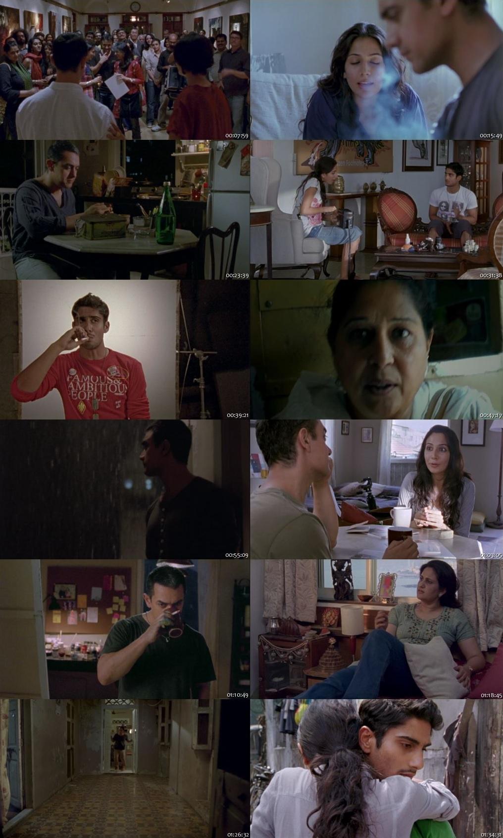 Mumbai Diaries 2010