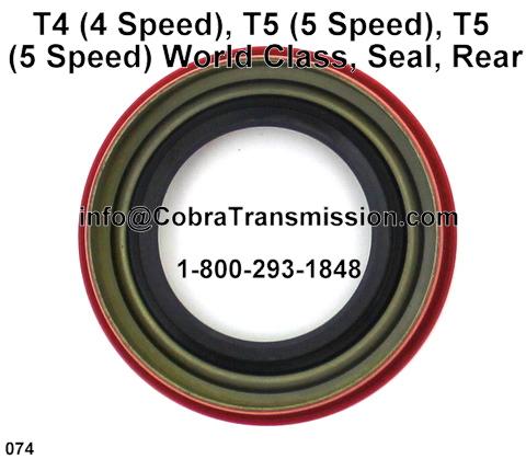 Cobra Transmission Parts 1-800-293-1848: New Parts Notice