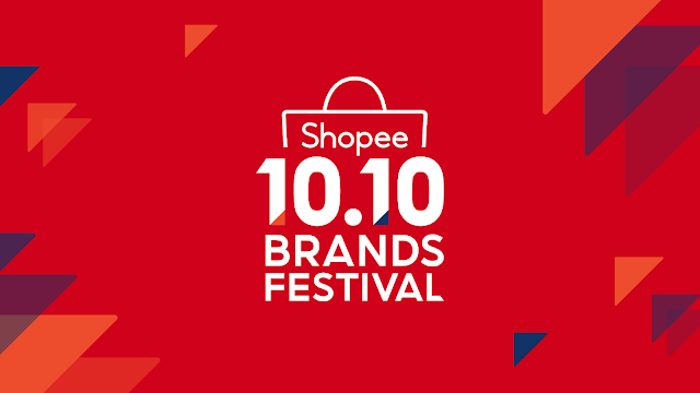 Shopee Enhances Support for Brands to Scale and Succeed Online,Starting with its Annual 10.10 Brands Festival