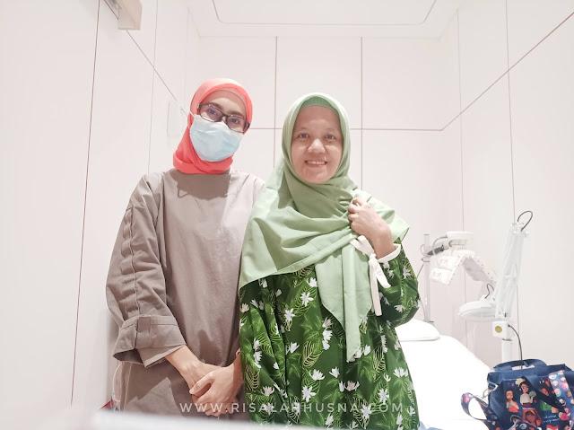 Klinik Kecantikan Nouria
