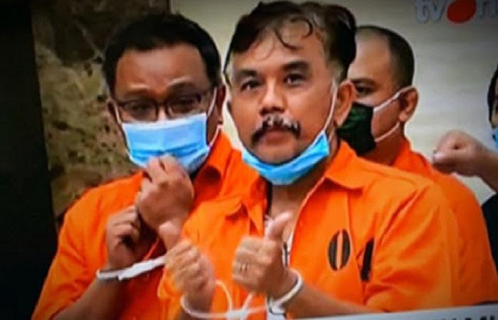 Soroti Beda Syahganda dan Koruptor Sjamsul Nursalim, Aktivis: Negara Hukum Runtuh, Demokrasi Telah Lenyap!