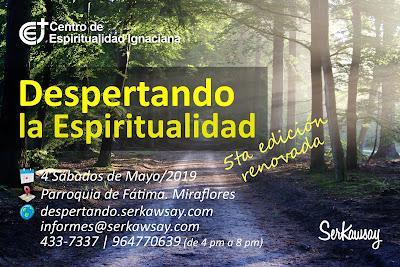 Despertando la Espiritualidad
