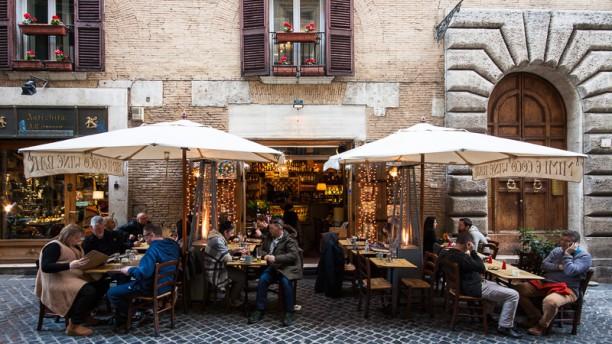 Restaurante Mimi e Coco em Roma