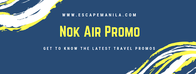Nok Air Promo Fare