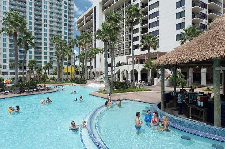 Pearl South Padre Island Resort & Spa
