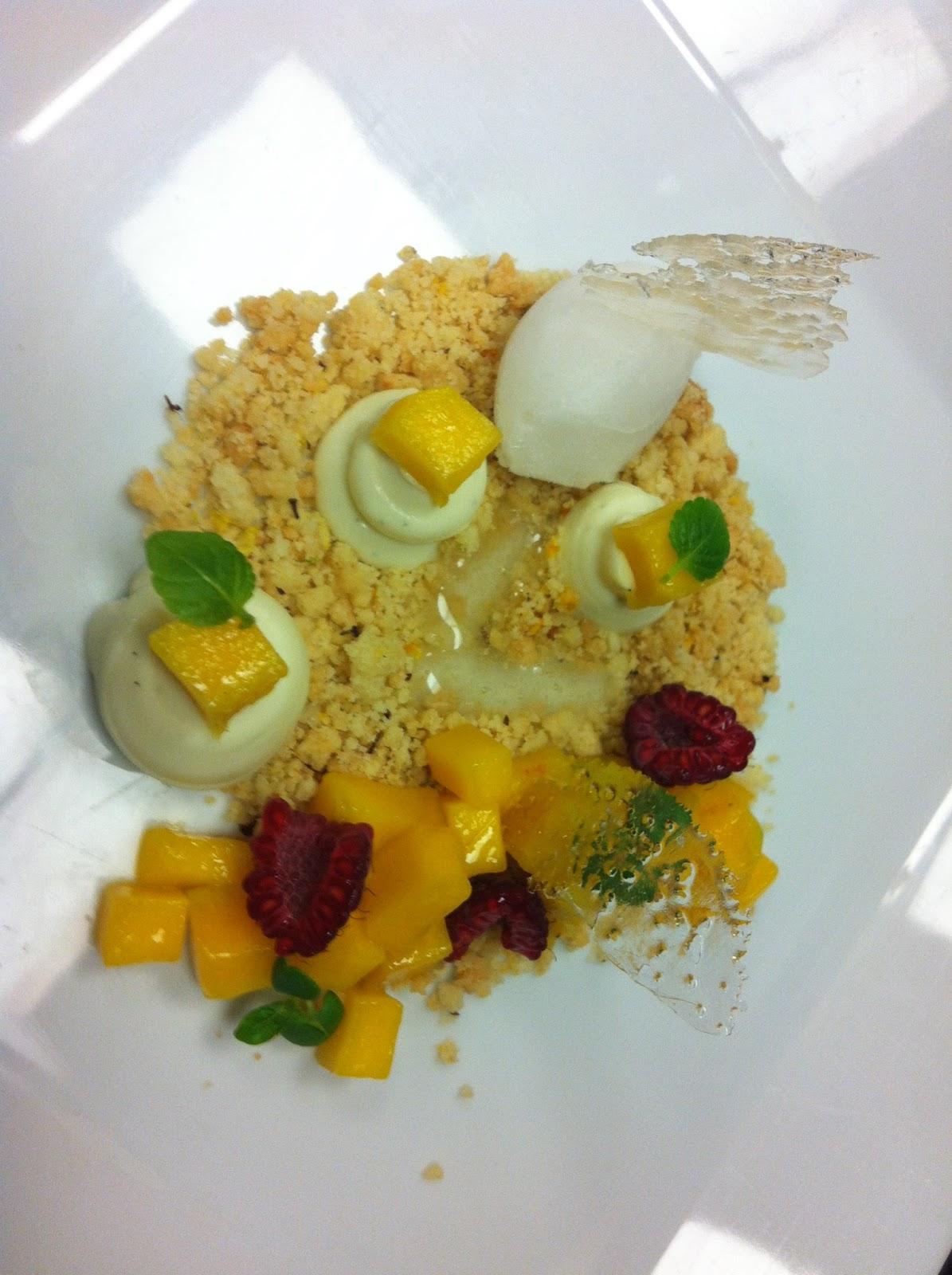 Ricette di alta cucina sensoriale for Ricette alta cucina