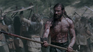 Vikings Season 2 All Episodes In Hindi Dual Audio 720p BRRip || 7starhd