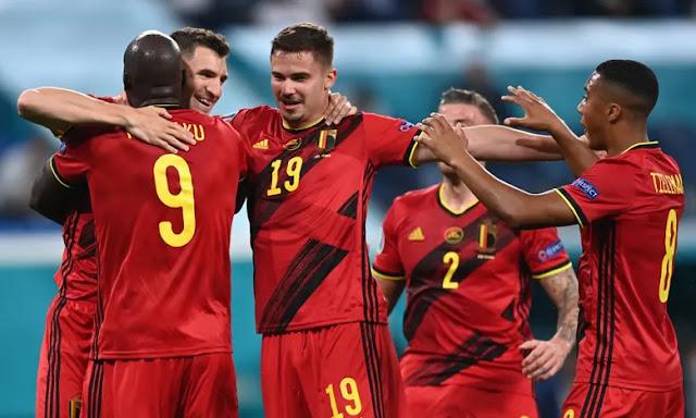 Denmark VS Belgium on KTN Euro 2020/1 preview and predictions