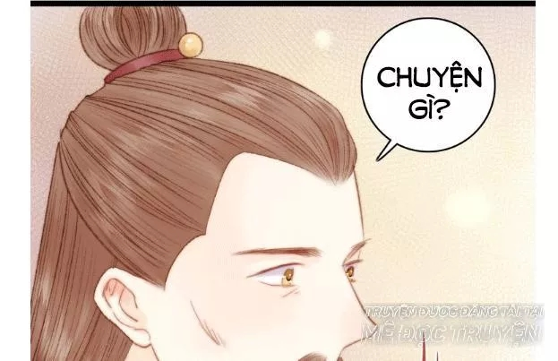 Nàng Phi Cửu Khanh - Thần Y Kiều Nữ chap 30 - Trang 26