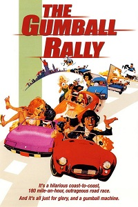 Watch The Gumball Rally Online Free in HD