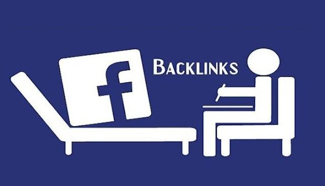 4 Cara Mendapatkan Backlink Dari Facebook