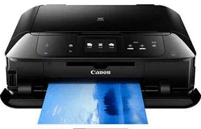 Canon MG7520 Driver download and Installer