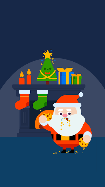 Christmas Wallpapers Android