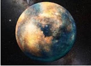 Ditemukan Planet Raksasa 6000 Celcius