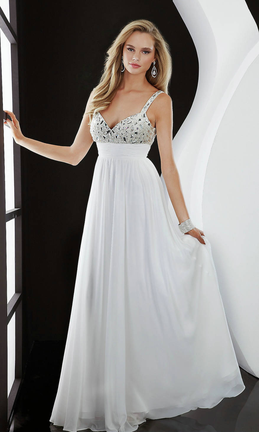 WhiteAzalea Elegant Dresses: January 2013