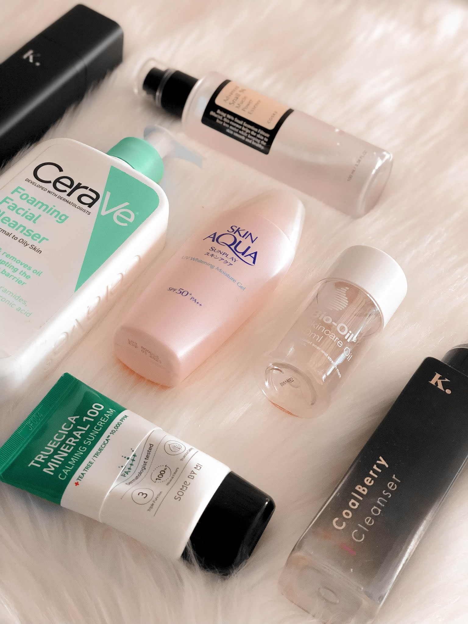 Beauty Product Empties #9