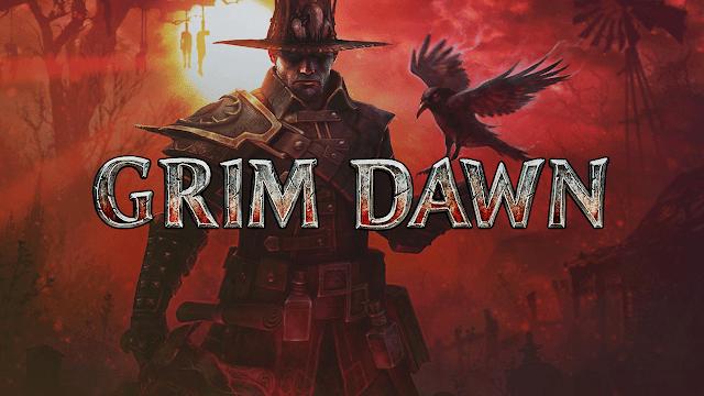 Link Tải Game Grim Dawn Việt Hóa Miễn Phí Thành Công