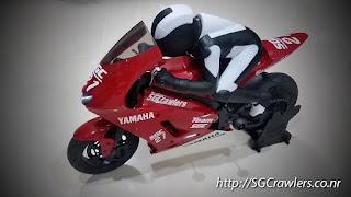 Boolean21's Hobbyking 1:5 MotoGP on road RC Motorcycle 20160805_000705