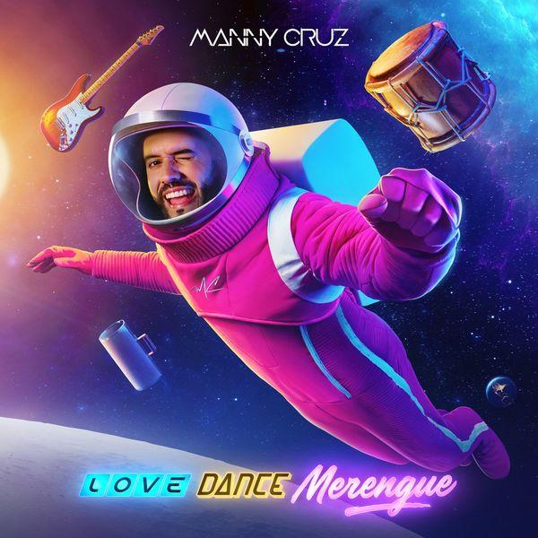 Manny Cruz – Love Dance Merengue 2021 (Exclusivo WC)