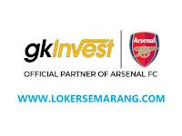 Lowongan Kerja Semarang Lulusan SMA SMK di GK Invest