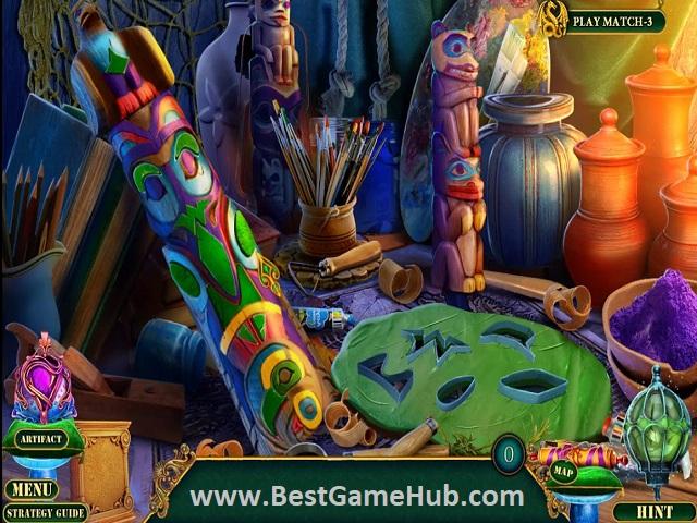Enchanted Kingdom 6 Arcadian Backwoods CE Torrent Game Download