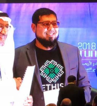 Umar Munshi Co-Founder at Ethis Global