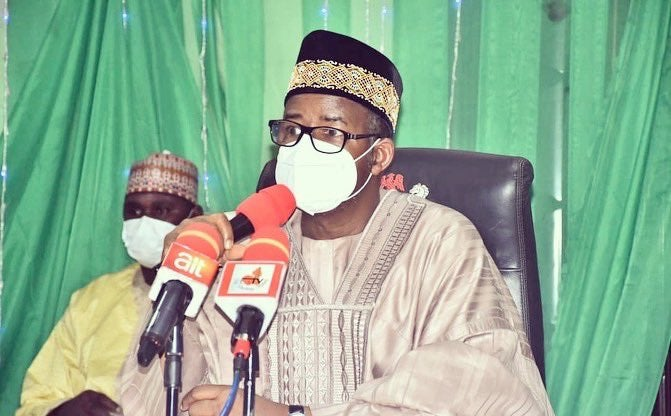Bauchi records 2 deaths from COVID-19 #Arewapublisize