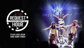 [FR] JKT48 Request Hour 2017 Pre-Event Party Live Review