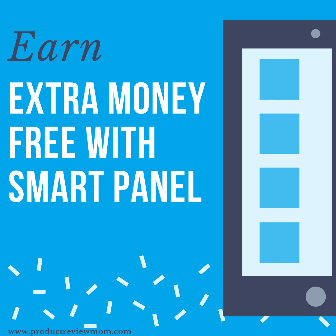 Earn Extra Money Free with Smart Panel