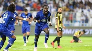 موعد مباراة الاتحاد والهلال الثلاثاء 27-08-2019 ضمن دوري أبطال آسيا