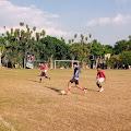 Ada Yang Beda Saat Latihan PSISa, Mantan Kapten Timnas Indonesia Ikuti Latihan Bersama Pemain Yang Lolos