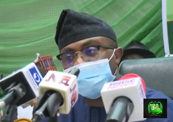 NDDC-Probe-Committee-Chairman-Olubunmi-Tunji-Ojo-Steps-Aside-Teelamford
