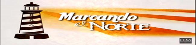 MARCANDO EL NORTE - LA VIA DOLOROSA