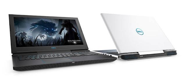 Dell ra mắt các laptop chơi game dòng G Series mới